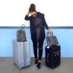 Shop my travel look