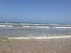 Mustang beach
