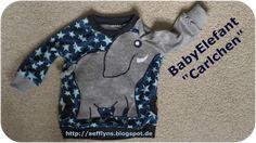 """aefflynS - to go: BabyElefant """"Carlchen"""" ★ Tutorial II"""
