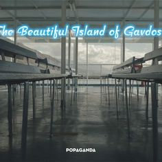 """Calypso"" Δημήτρης Κουλελής. The beautiful island of Gavdos He's Beautiful, Greek Islands, Neon Signs, Film, Travel, Greek Isles, Movie, Films, Viajes"
