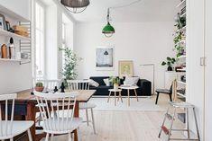 Decoideas para aprovechar el espacio | Decorar tu casa es facilisimo.com