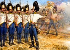 Kaiserliche-Königliche Grenadier Battalion (Hungarians). The Hungarian grenadier battalions (and the combined grenadier regiments) were some of the best units in the Austro-Hungarian army during the Napoleonic Wars, and were universally hated by their French adversaries.