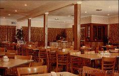 Dave's Sea Food Restaurant Belmar New Jersey