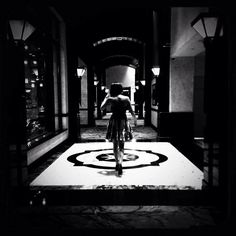 "@greygoose's photo: ""@konstruktivist Chapter 1: Welcome to Hotel Noir #hotelnoir. Uncover more @greygoose."""