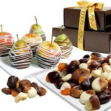 chocolate covered dried fruit - Google Search