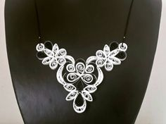 Statement jewellery set inspired by Ayahascua dream. by Narikella