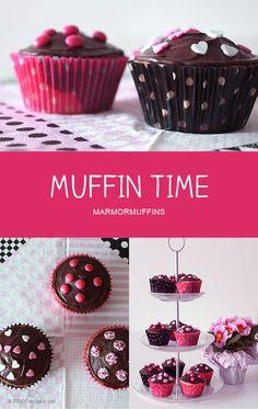 MUFFIN TIME - Marmormuffins