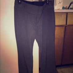 Nice dress pants! Brand new dress pants. Bought for work but didn't need them! Size 7! Candie's Pants
