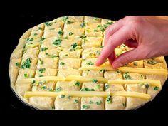 Już więcej nie kupuję chleb, piekę go sama wyłącznie wedle danego przepisu! Quick Dessert Recipes, Easy Baking Recipes, Easy Healthy Recipes, Healthy Dinner Recipes, Easy Meals, Comidas Pinterest, Comida Pizza, Healthy Chicken Dinner, Hungarian Recipes