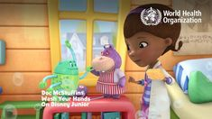 Washing your hands regularly with 🧼 and 💦 is one of the most important and most basic steps keeping safe from #COVID19 and many other pathogens. Thank you, Disney Junior for this cute video. Nurse Teaching, Teaching Kids, Calm Down Corner, Flashcards For Kids, Jokes And Riddles, Doc Mcstuffins, Disney Junior, Lessons For Kids, Cristiano