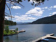 Donner Lake Rental, 2 bedroom