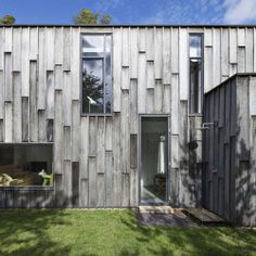 Primus Architects . Forest House . Asserbo (5)