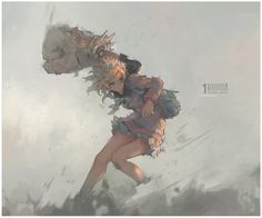 The art of animation Female Character Design, Character Design Inspiration, Character Art, Anime Art Girl, Manga Art, Character Illustration, Illustration Art, Pixiv Fantasia, Animation
