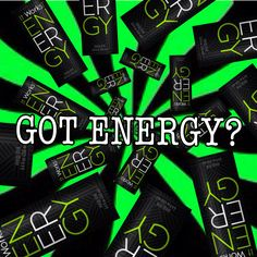Natural Energy! Www.blessedbyitworks.com