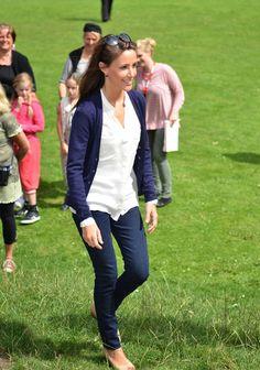 princess denmark | Princess Marie of Denmark visits the National Association for Autism ...