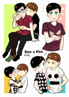 Image result for phan 2012 x 2016