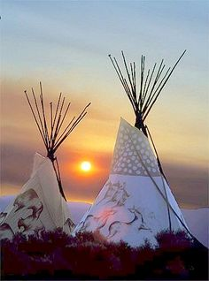 Tee Pee, sunrise, new Mexico ? Yes, yes, yes please ! # endeavor college of natural health # pin, win, spin , grin