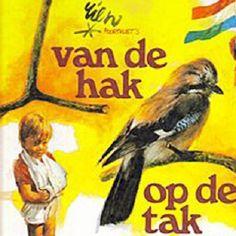 Books Rien Poortvliet