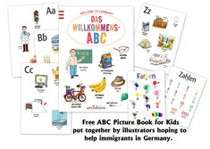Foreign Language GOLDMINE!!! German Flashcards, German Writing Worksheets