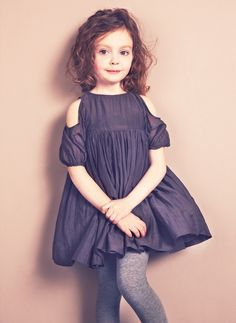 Nellystella Vanessa Dress. Hello Alyss - Designer Children's Fashion Boutique