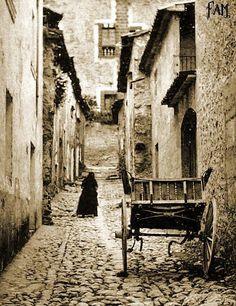 Mallorca, Spain - 1910