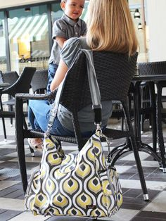 Have you heard? May is for MOM and she needs a Baya Bag!  **25% OFF while supplies last! Check out the collection of Baya Bags - chic, trendy, versatile bags for On-the-Go MOMS! #bayacollections  Use Promo Code: SHOP25 Go to - http://bayacollections.com/