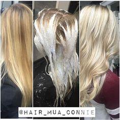 Stylistshopconnect @stylistshopconnect @hair_mua_connie ...Instagram photo   Websta (Webstagram)
