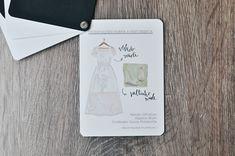 Papelaria Casamento debora e Fer madrinhas vestido