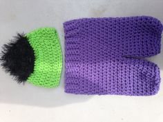 Hulk Photo Prop Hat Pants Smash Gloves Newborn by LakeEffectCreations on Etsy