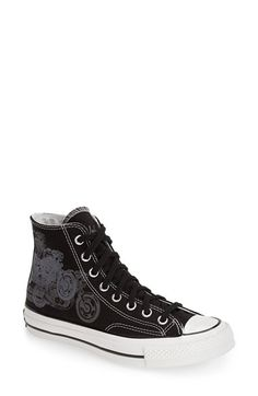 Converse Chuck Taylor® All Star® '70 Andy Warhol Collection High Top Sneaker…