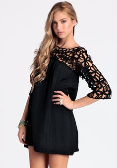 Love this dress! Next purchase?