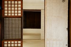 The Windows and Doors in Korean Architecture