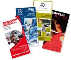 Printmania.com.au - Beat The Competition With Menu Printing