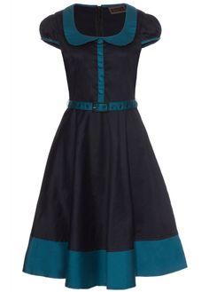 Voodoo Vixen Lina Dress | Attitude Clothing