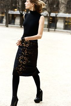Dior PF 2012