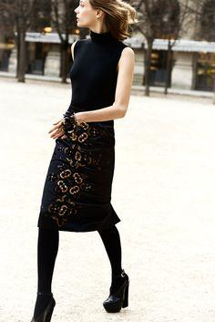 Pre-Fall 2012  Christian Dior