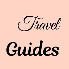 Travel guides from a passionate traveler. Come and learn my tips and suggestions. #travel #travelguides #explore #discover #traveltheworld Ultimate Travel, Travel Guides, Explore, Learning, World, Tips, Studying, Teaching, The World
