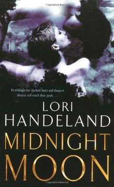 Midnight Moon    (Night Creature, book 5)    by    Lori Handeland