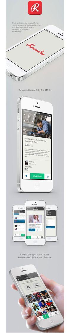 Daily Mobile UI Design Inspiration #110