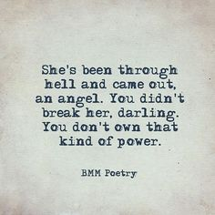 """""""Powerless"""" Trust me. She will be just fine without you. 👌  #lovequotes #poetsofinstagram #igpoems #igpoets #inspirationalquotes #breakupquotes #writersofig #sadquotes #iggood #igdaily #twinflame #soulmates #spiritualawakening #relationshipquotes #writersofinstagram #motivationalquotes #wordporn #wordgasm #deadpoetssociety #anxietyquotes #heartbreak #spiritualquotes #lovepoems #lovenotes #lifequotes #quoteoftheday #bmmpoetry"""