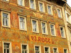 És ez is Prága