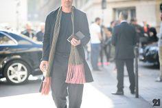 Le 21ème / Rue de l'École-de-Médecine   Paris  // #Fashion, #FashionBlog, #FashionBlogger, #Ootd, #OutfitOfTheDay, #StreetStyle, #Style