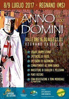 Italia Medievale: Anno Domini 1100 a Regnano (MS)