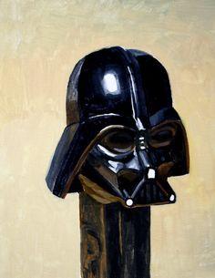 Darth Vader Pez