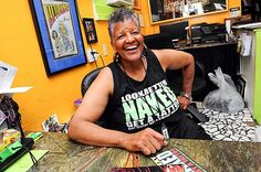 The oldest tattoo shop in New Orleans   News   Gambit Weekly - New Orleans News and Entertainment