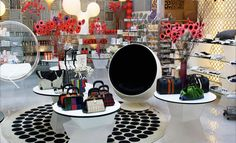 Fusing together fashion, art & design, 10CorsoComo is the ultimate in concept stores