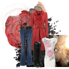 408, created by frosidi on Polyvore