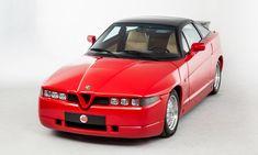 1992 ALFA ROMEO SZ Alfa Romeo Cars, Vehicles, Cars, Vehicle