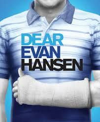 Striking a remarkable chord with audiences and critics everywhere, DEAR EVAN HANSEN is a six-time Tony Award®-winning musical about life and the way we live it.