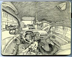 Inside the Car with Paul Heaston